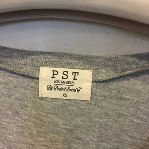 Project Social T Tops - PST by Project Social 'Sunday Funday' graphic tee